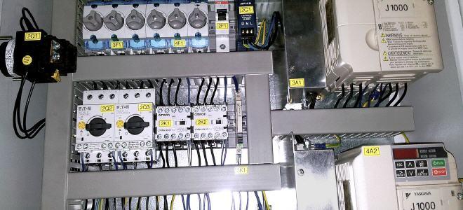 Elektrotechnik R. Klemme - Industrie Service in NRW